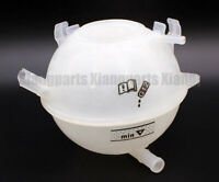 Coolant Expansion Overflow Tank Water Reservoir 1K0 121 407 A For VW Golf
