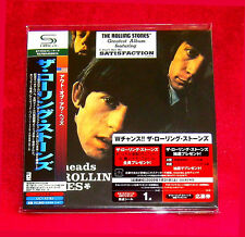 Rolling Stones Out Of Our Heads JAPAN SHM MINI LP CD UICY-93783