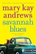 USED (GD) Savannah Blues: A Novel by Mary Kay Andrews