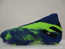 Adidas Nemeziz 19.3 Laceless Hombre Fg Zapatillas de Fútbol UK 8 Eu 8.5 42 5434