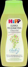 HiPP Baby Oil SENSITIVE With Organic Almond Oil 200ml