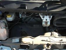 FIAT DUCATO STARTER MOTOR DIESEL, 2.3, TURBO, F1AE0481D, 02/07- 07 08 09 10 11 1