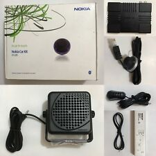 Nokia Car Spkeaker Variant Kit CK-100 External speakers Bluetooth Handsfree