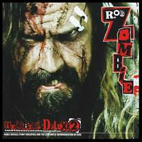 ROB ZOMBIE - HELLBILLY DELUXE 2 CD ~ HEAVY / ALTERNATIVE METAL ( WHITE ) *NEW*