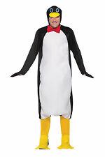 New Penguin Unisex Adult Costume by Forum 76243 Costumania