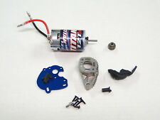 *NEW TRAXXAS 1/16 Motor Titan 12T 550 23T Pinion Gear Mount E-REVO REM