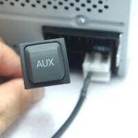 OEM AUX Kabel Anschluss Schalter For Golf Jetta Passat SCIROCCO RCD510 RNS510
