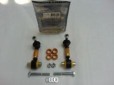 KLC182 Whiteline Rear Adjustable End Link Set 2008-2013 Impreza WRX, STI, BRZ
