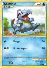 Pokemon n° 86/123 - KAIMINUS - PV60