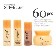 Sulwhasoo 4 Basic Mini Sample 60Pcs Set