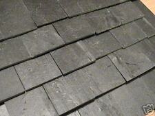 250 1:19th REAL SLATE MINIATURE / DOLLS HOUSE ROOF TILES