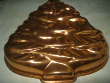 Copper Aluminum Christmas Tree Mold/Mould