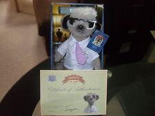 Brand new Meerkat (Sergei)