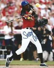 SNOOP DOGG signed autographed All Star 8X10 photo w/COA (Wiz Khalifa) PROOF