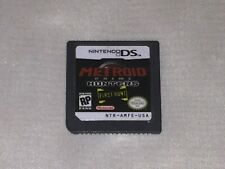 Metroid Prime: Hunters (Nintendo DS, 2006) Cart Only