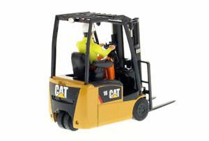 Caterpillar | 1:25 | CAT EP16 (C) PNY Lift Truck | # CAT85504C