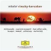 Nikolai Rimsky-Korsakov - Panorama: (2000)