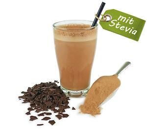 Molkepulver mit Stevia gesüßt 500g, MolkeDrink , Trinkmolke verschiedene Sorten