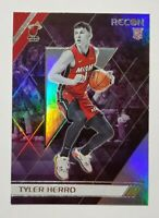 Tyler Herro Rookie 2019-20 Panini Chronicles Recon  HOLO FOIL Miami Heat #294 RC