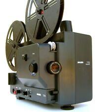 Super8 Filmprojektor Bauer T 170 Sound