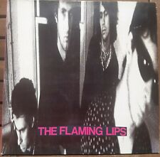 THE FLAMING LIPS - In A Priest Driven Ambulance  - Vinyl-LP 1990
