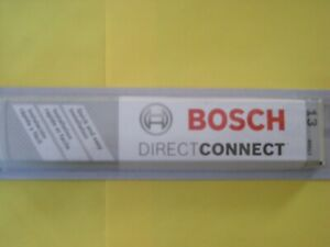 """Windshield Wiper Blade-Direct Connect Genuine Bosch 40513    ( 13"""" )"""