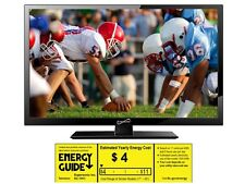 "NEW Supersonic SC-1911 19"" Class Led HDTV w/ USB and HDMI Inputs"