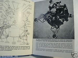 AIR SPACE 1970, APOLLO 9,APOLLO 10,CERNAN,YOUNG,STAFFORD,MCDIVITT,SCOTT,SCHWEICK