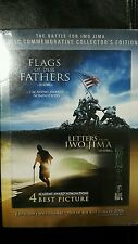 Letters From Iwo Jima /Flags of Our Fathers - 5 Disc Set Commemorative Edition …