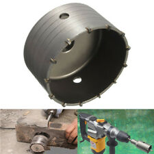 160mm Hollow Core Drill Alloy Hole Saw Cutter for Concrete Brick Wall