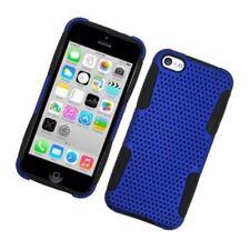 Carcasas Para iPhone 5c color principal azul para teléfonos móviles y PDAs