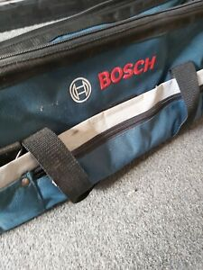 BOSCH ZIP UP TOOL BAG HOLDALL - USED.  -  UK FAST/FREE POSTING.