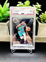 2019-20 Panini Mosaic JA MORANT Base Rookie Card RC #219 PSA 9 MINT Grizzlies 📈