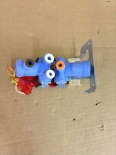 Water Inlet Valve Assembly # Wr57X10026
