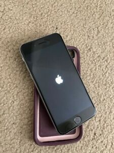 Apple iPhone 6S with Otterbox case - SIM removed (Verizon)