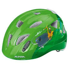 Alpina Kinderhelm Fahrradhelm Ximo Flash race day 45-49 cm