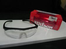 Wilson jET Protective Eyewear ( NIB )