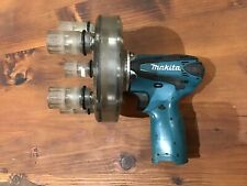 Makita TD090D, 10.8v Cordless Driver Plus Wheel Nut Installer