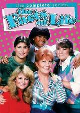 The Facts of Life: The Complete Series (DVD, 2015, 26-Disc Set) 4440 minutes