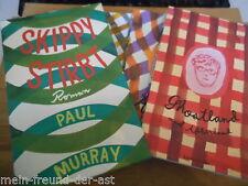 Humor Paul Murray - Skippy Stirbt 3 Bücher/Box (1582 s.) KUNSTMANN  SCHUBER