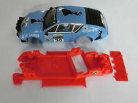Chasis Alpine A310 Block AW compatible Avant High Performance Mustang