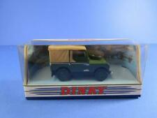DINKY DY-9 1949 LAND ROVER, 1/43, MIB!