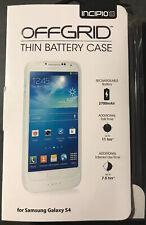 Incipio Offgrid Thin Battery Case For Samsung Galaxy S4