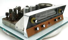 Vintage Heathkit AJ-12 Stereo Tube Tuner
