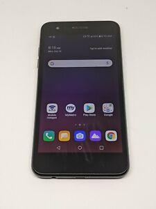 LG Aristo 3+ Plus -16 GB (GSM Unlocked) Smartphone