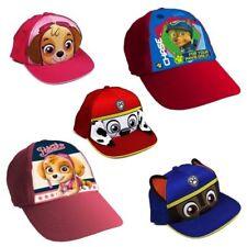 Cappelli per bambine dai 2 ai 16 anni taglia S