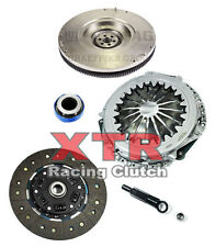 XTR CLUTCH KIT & OE FLYWHEEL for 93-97 EXPLORER RANGER MAZDA B4000 NAVAJO 4.0L