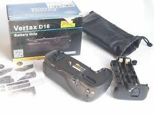 New in Box Vertax Battery Grip For Nikon D750 Pixel DSLR Camera Accessories