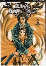 J-POP BLADE OF THE PHANTOM MASTER VOLUME 2 (sconto 20%)