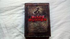 blade Runner 5 disc dvd collectors edition